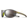 Julbo Regatta Polarized 3+ Aurinkolasit , harmaa/ruskea
